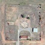 577-6 Atlas ICBM Silo (Bing Maps)