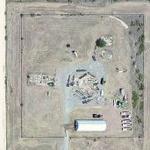 577-8 Atlas ICBM Silo (Bing Maps)
