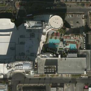 Palms Casino Resort (Bing Maps)