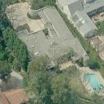 Dorothy Straus's House (Birds Eye)