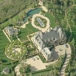 Ed & Lynn Hogan's House (Birds Eye)