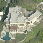 Dr. Dre's House (Former) (Birds Eye)