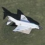 F-4C Phantom (Birds Eye)