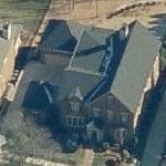 Matt Carroll's House (Birds Eye)