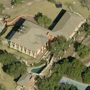 Stephen Jackson's House (Bing Maps)