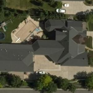 Deron Williams' House (former) (Bing Maps)