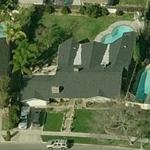 Marcedes Lewis' House (Bing Maps)