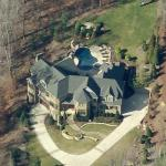 Eric Staal's House (Former)
