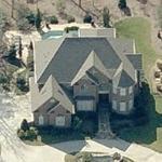 Cam Ward's House
