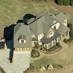 Tim Gleason's House (Bing Maps)