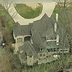 Paul Gaustad's House (Birds Eye)
