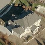 Josh McRoberts' House (Bing Maps)