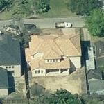 Eric Winston's House (Bing Maps)