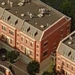 Dwyane Wade's House (former) (Bing Maps)