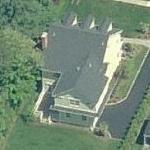 Peter DeBoer's House (Bing Maps)