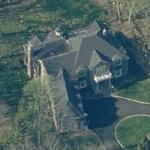 Brian Rolston's House (Bing Maps)