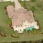 Vontae Davis' House (Birds Eye)