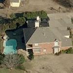 Mark Aguirre's House (Birds Eye)