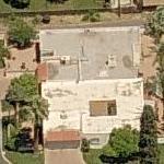 Al Bianchi's House (Bing Maps)