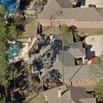 PJ Brown's House