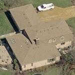 Dave Corzine's House