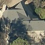 Tom Gugliotta's House (Bing Maps)