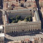 Musée des Beaux-Arts de Lyon (Bing Maps)