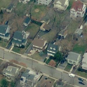 Kyrie Irving's Boyhood Home (Bing Maps)