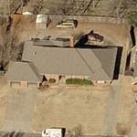 Nick Collison's House (Bing Maps)
