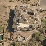 Bob Lanier's House (Bing Maps)