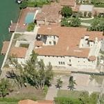 Stuart Browning's House (Bing Maps)