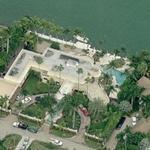 Pedro Rodriguez's House (Bing Maps)