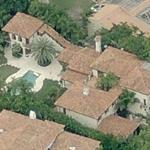 Hans Joachim Krause's House (Bing Maps)
