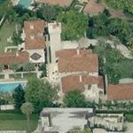Ugo Colombo's House (Bing Maps)