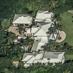 Venus Williams' House