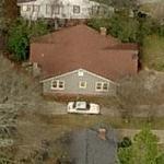 Jackson plane crash site in Mississippi (13-NOV-2012) (Birds Eye)