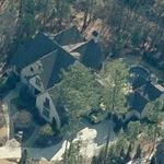 Mike Smith's House (Birds Eye)