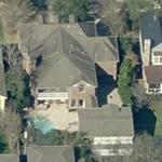 Scott Duncan's House (Birds Eye)