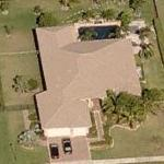 Mike Pouncey's House