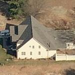 Jeff Bzdelik's House (Bing Maps)