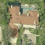 Spencer Rascoff's House (Birds Eye)