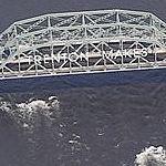'Trenton Makes' Bridge