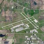 Kenosha Regional Airport (Birds Eye)