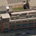 Johnson Building (Birds Eye)