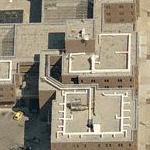 Racine County Jail (Birds Eye)