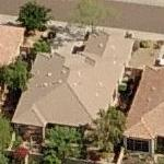 George Mikan's House (former) (Bing Maps)