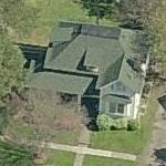 Bob Dandridge's House (Birds Eye)