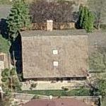Vern Mikkelsen's House (Birds Eye)