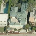Jerry Sanders' House (Birds Eye)