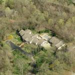Paul Hornung's House